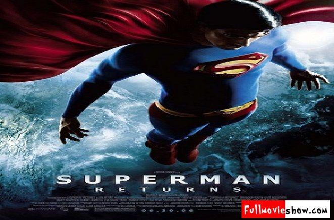 watch superman returns online free in hindi