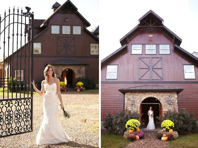 Belle Meadow Farms Barn Tennessee Nashville Courtney Davidson Simply Yours Weddings Pioneer Woman