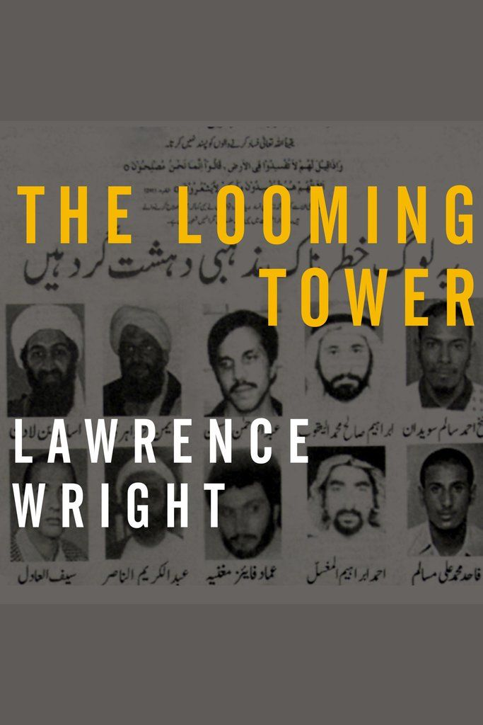The looming tower al qaeda and the road to 911 on scribd books the looming tower al qaeda and the road to 911 on scribd fandeluxe Images