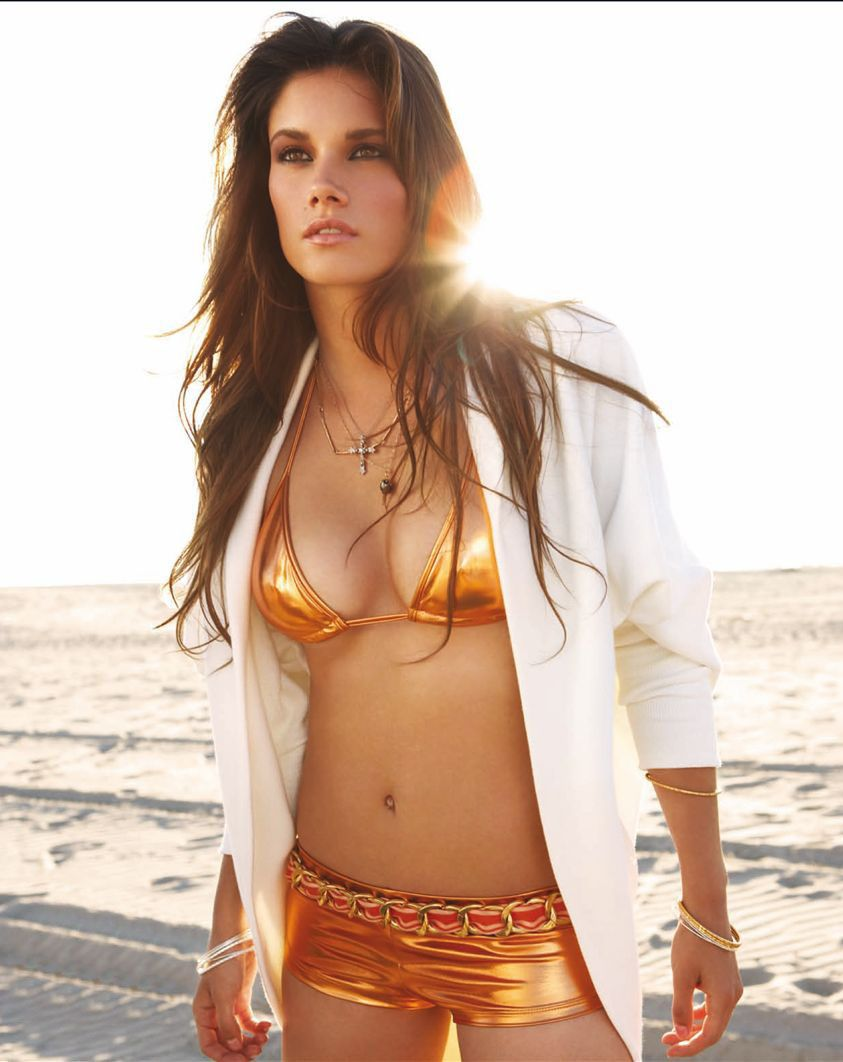 Missy Peregrym With Images Bikini Pictures Hottest