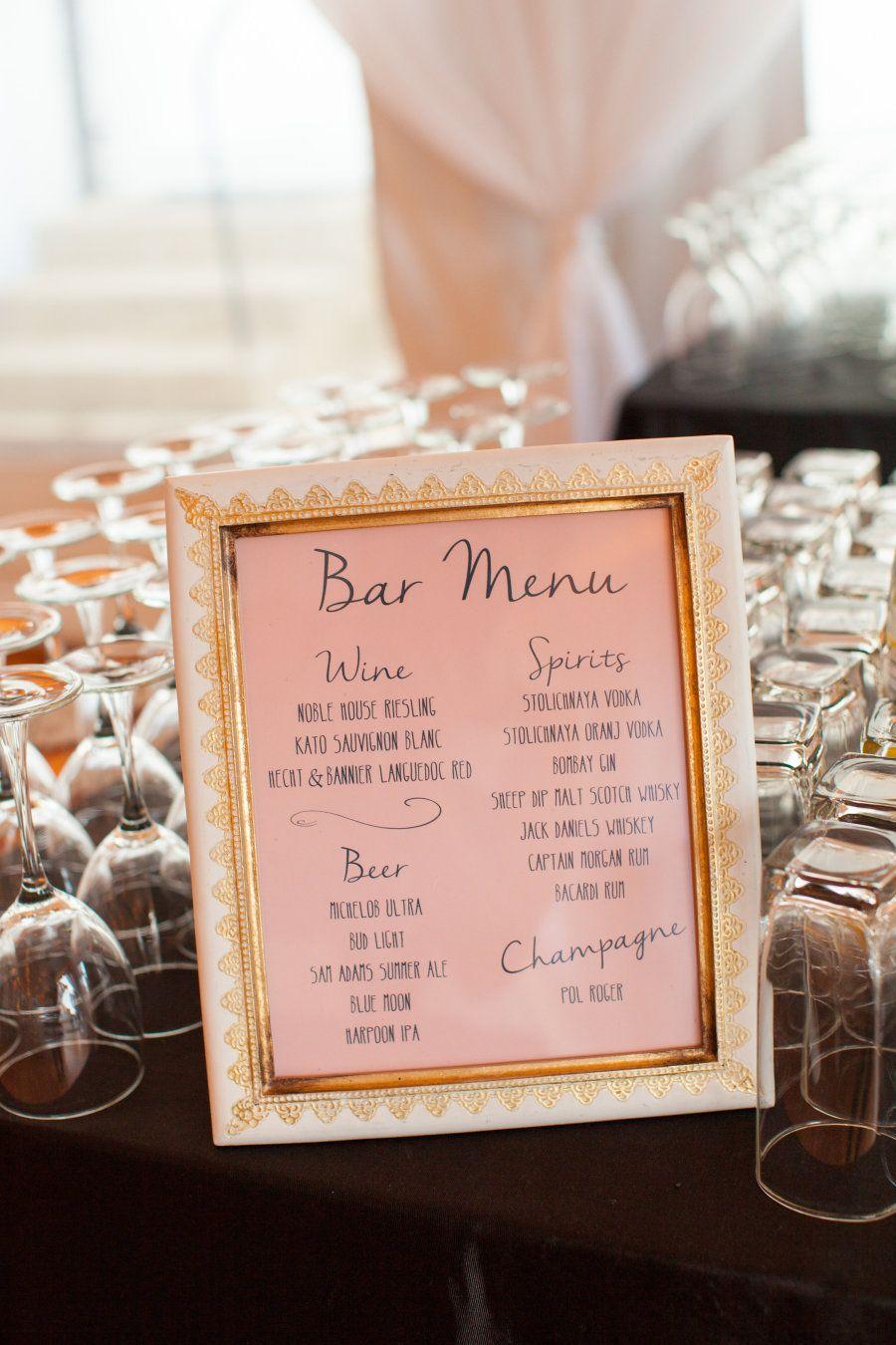 Elegant Blush + White Linden Place Wedding | Paige\'s Wedding ...