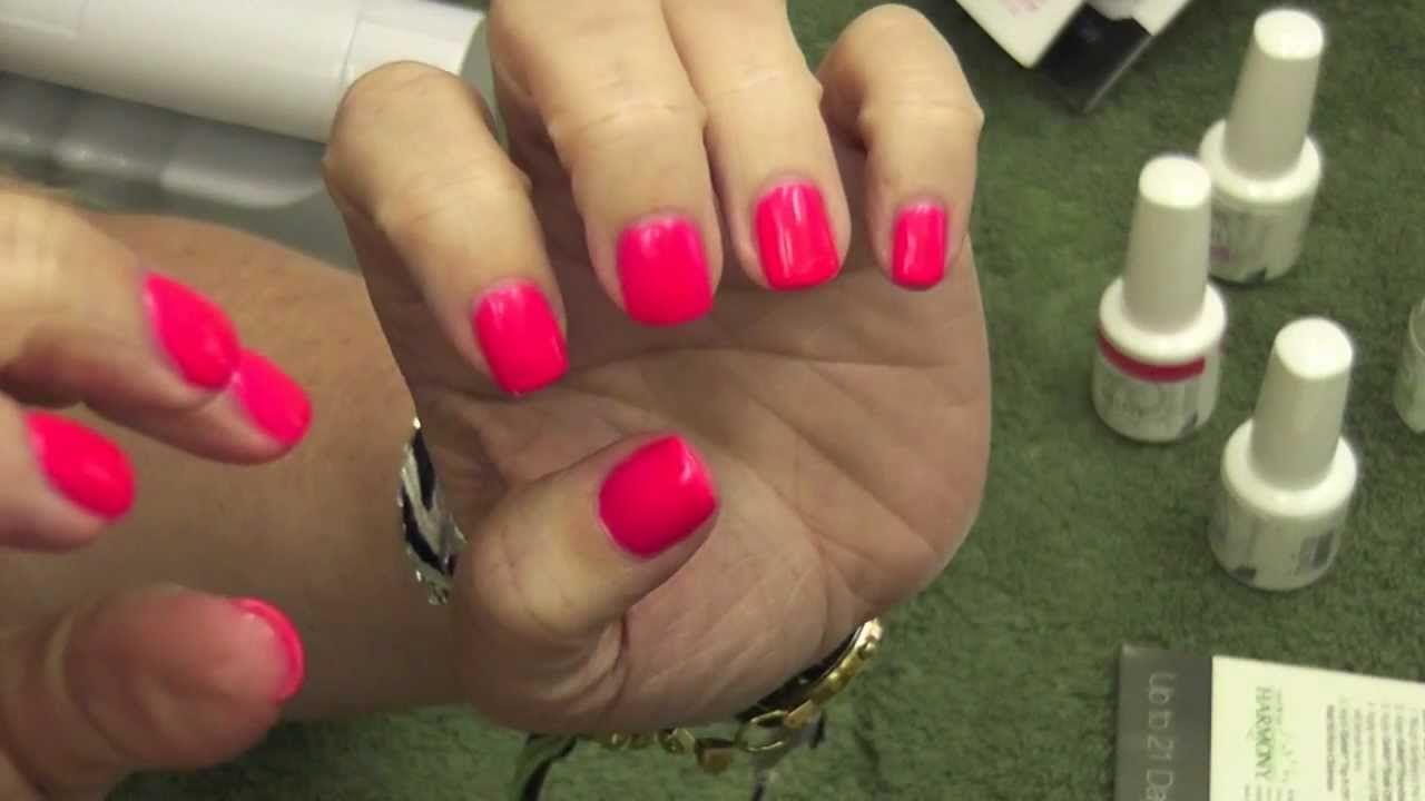 DIY Gel Nails from Sally\'s Beauty Supply | Nails | Pinterest | Diy ...