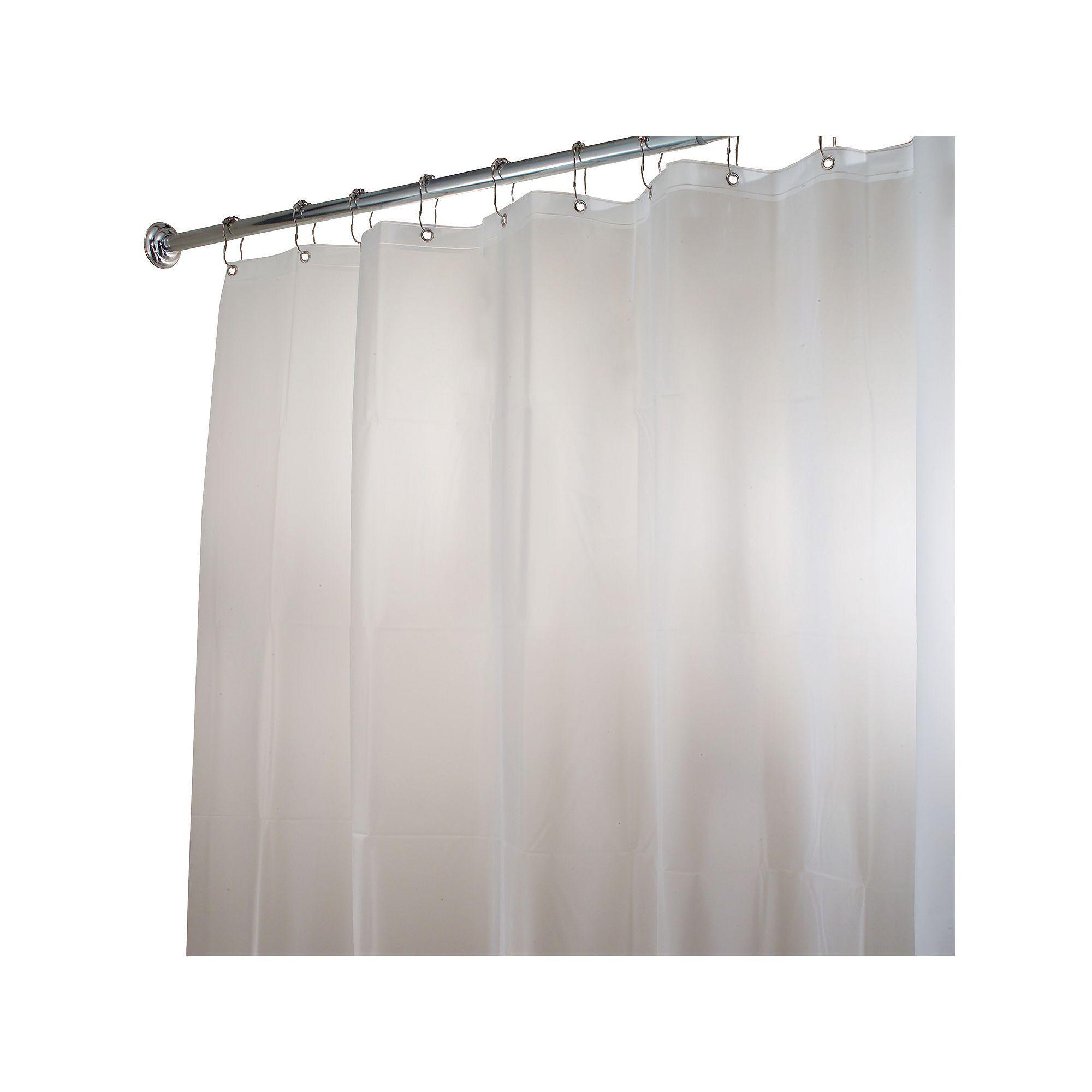72 x 84 shower curtain liner - urevoo