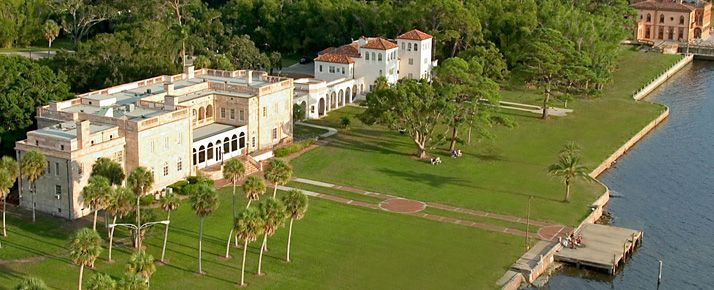 Liberal Arts Honors College - New College of Florida | Ca ...