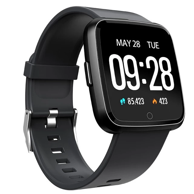 Smart Watch Women Men Bracelet Smart Band Fitness Sports Watches For Running Heart Rate Monitor Smartwatch For Ios Android Touchy Style Fitness Smart Watch Smartwatch Women Smart Watch