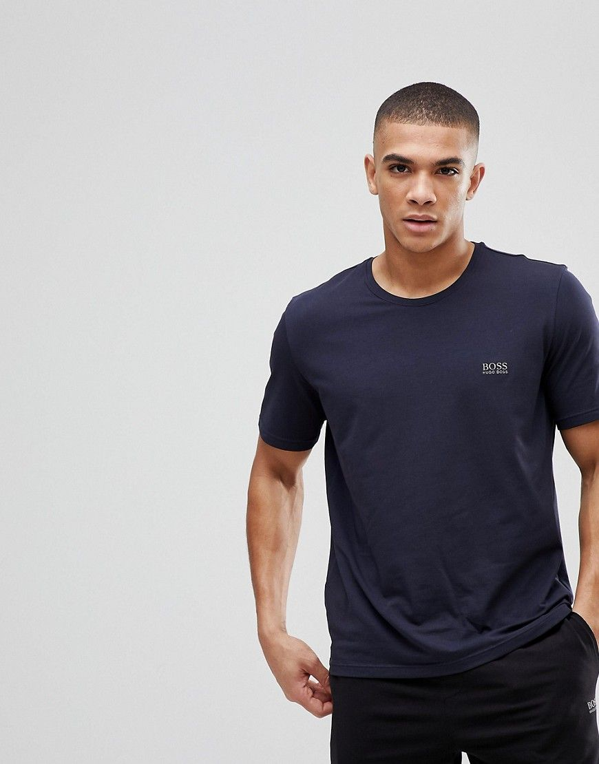 18798daab BOSS bodywear t-shirt | Products | Shirts, T shirt, Mens tops