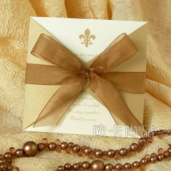 2017 hot Wedding Invitations Cards Personalized Bride Laser Cut - best of invitation card about wedding