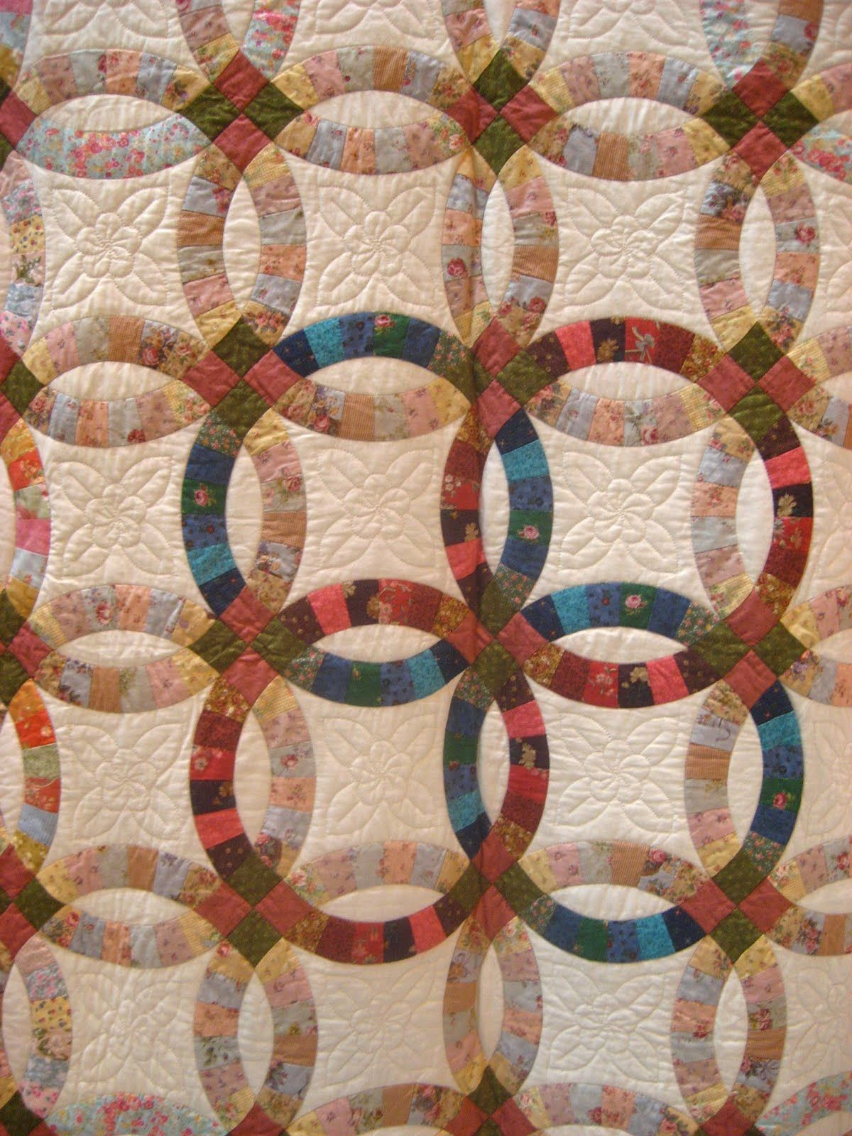 Snow Plum Quilt by Yukiko Ayres, 2011 Festival of Quilts (UK ... : long arm quilting uk - Adamdwight.com