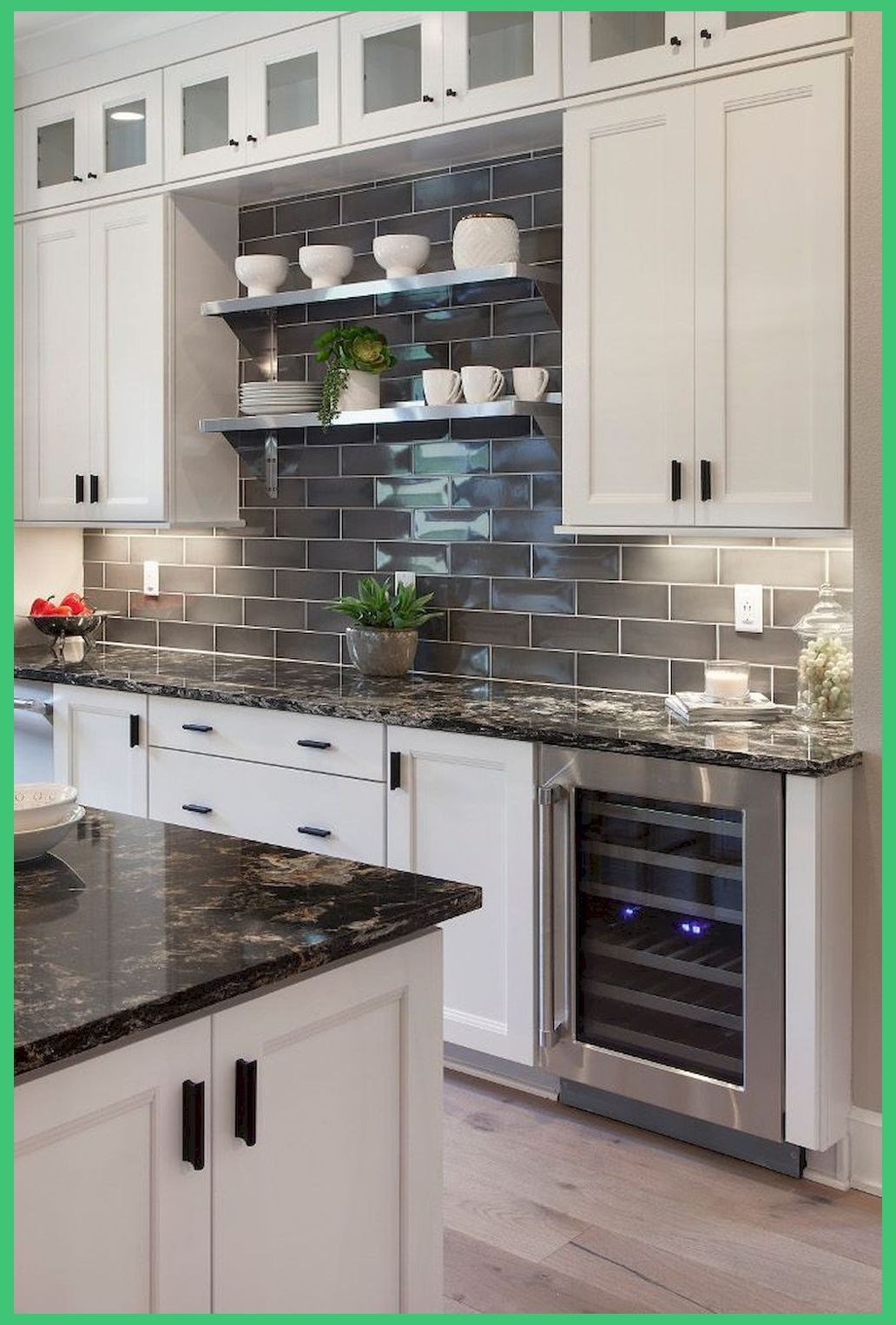 Pros And Cons Of Stainless Steel Backsplash Kitchen Design