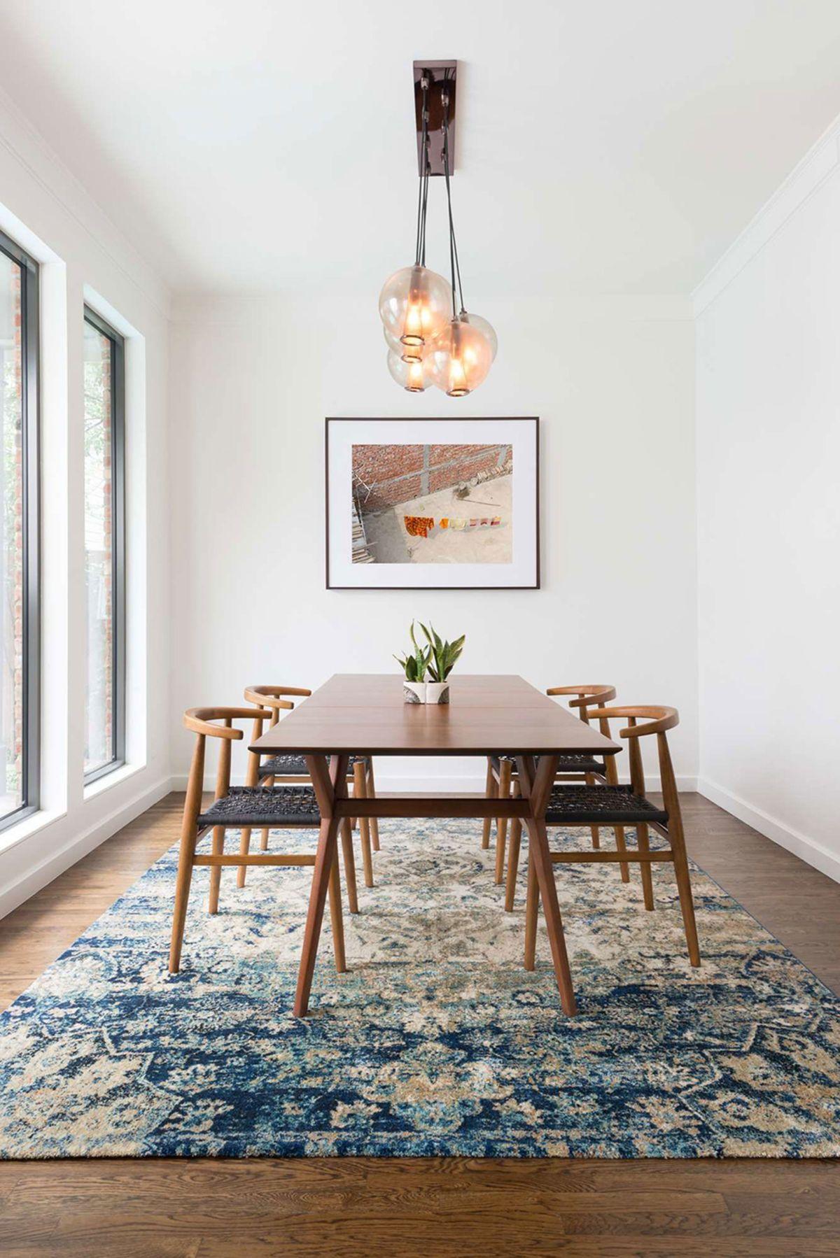 INTERIOR Sale da pranzo moderne, Sale da pranzo casa
