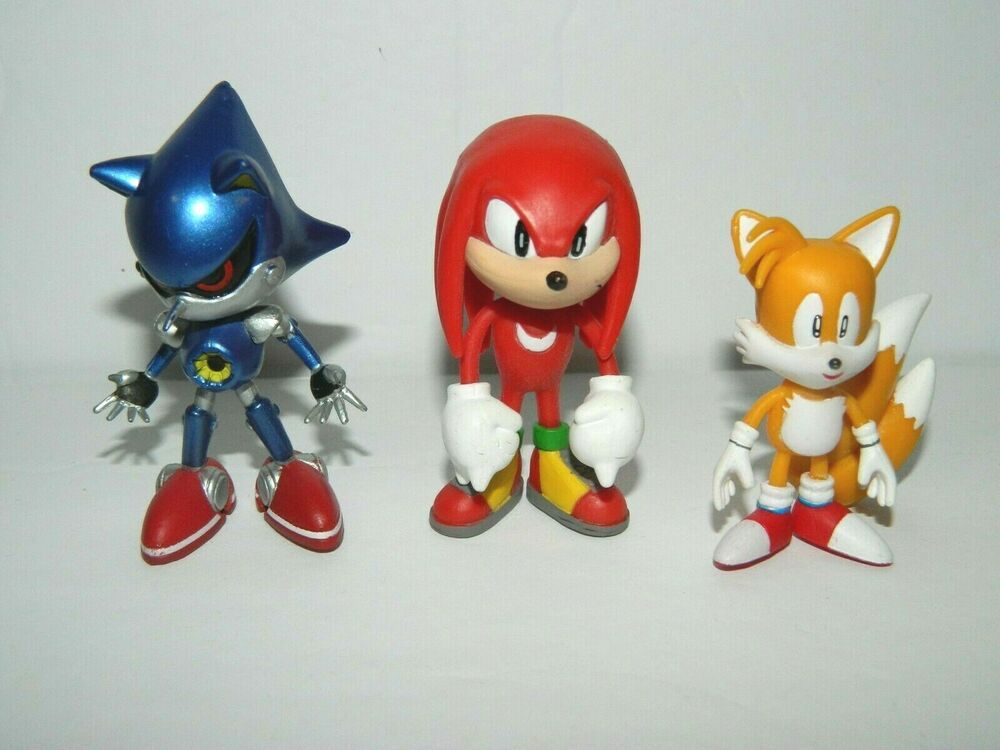 Sonic The Hedgehog 2 Movie 2022