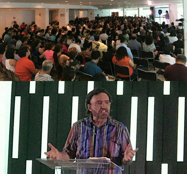 Seminario de Profecías Bíblicas en VNPEM Acapulco