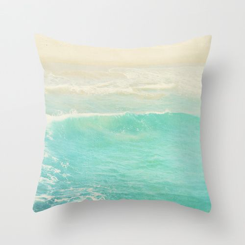 ocean pillow light