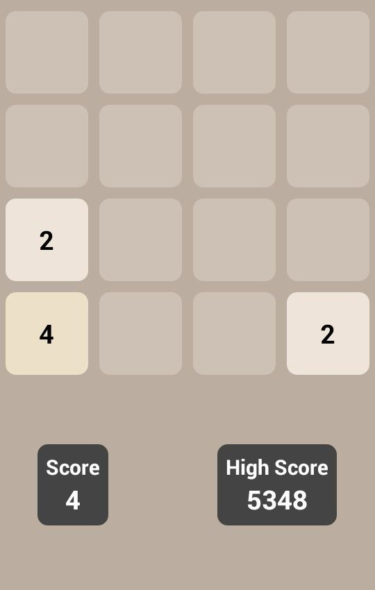 2048 get it now