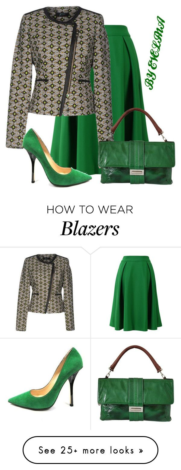 """""""EVE"""" by evelina-er on Polyvore featuring Chicwish, GUESS by Marciano, Jimmy Choo and Lanvin"""