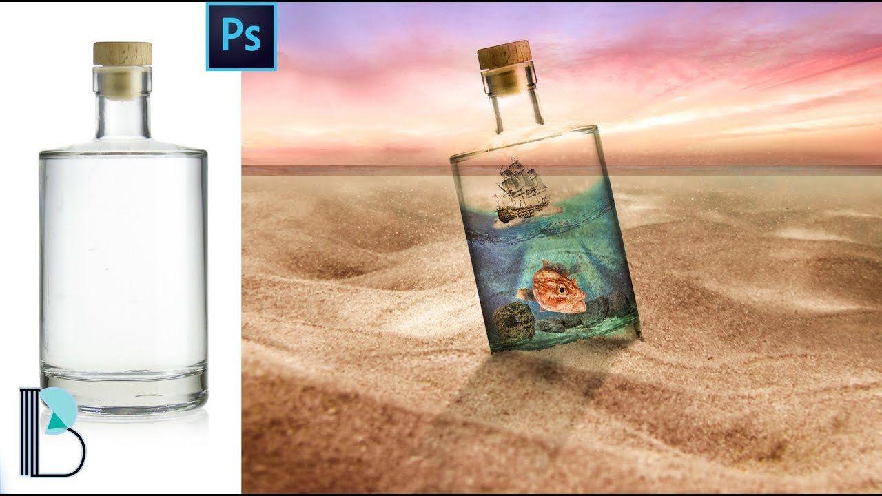 تصميم خلفية خيالية من خلال دمج الصور 01 Design A Fantasy Background By I Youtube Fantasy Background Instagram