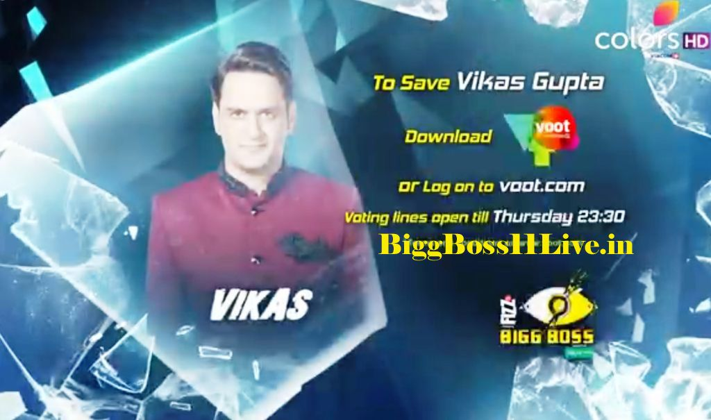 Bigg Boss 11 Voting Poll Online – BB11 2017 Vote Now – Save