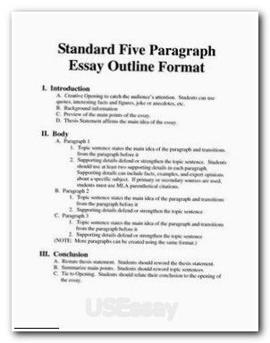 Essay #essaywriting Simple Essay Sample Example Of Essay In Apa