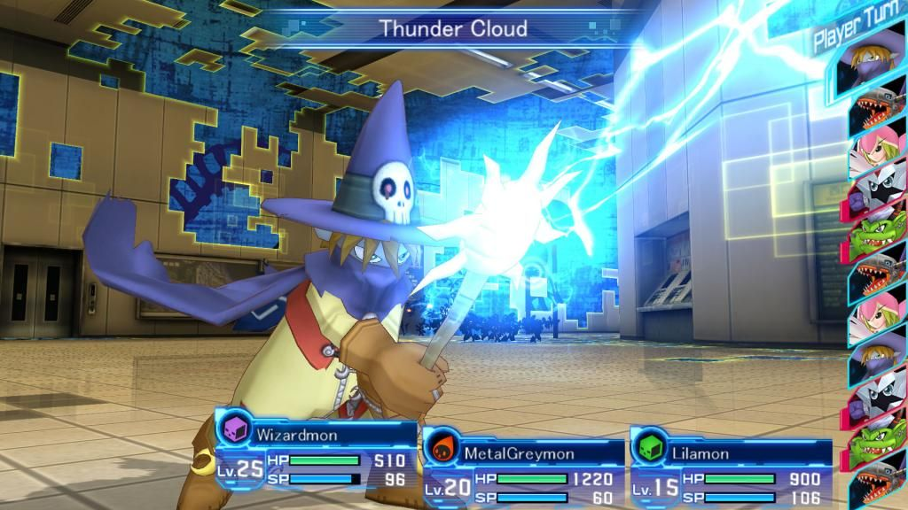 Digimon Story Cyber Sleuth: Creepy Moments In The Game - http://www.thebitbag.com/133393-2/133393