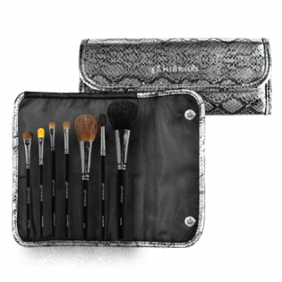 Glo Minerals Deluxe Brush Roll valued at 248.00. Fellas