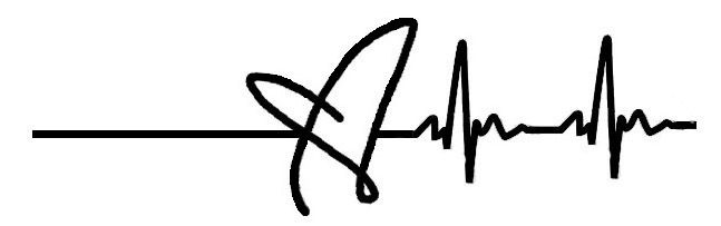 This Is My Tattoo Design Its A Dead Lifeline A Heart And A