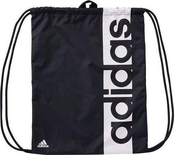 eef7e1c742 adidas 2017 Linear Performance Organizer Graphic Bag Gym Sack Shoes Bag  S99986  adidas  ShoeBags