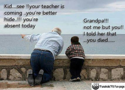 Nice Very Clever Grandson Funny Jokes In Hindi New Funny Jokes Funny Quotes For Kids