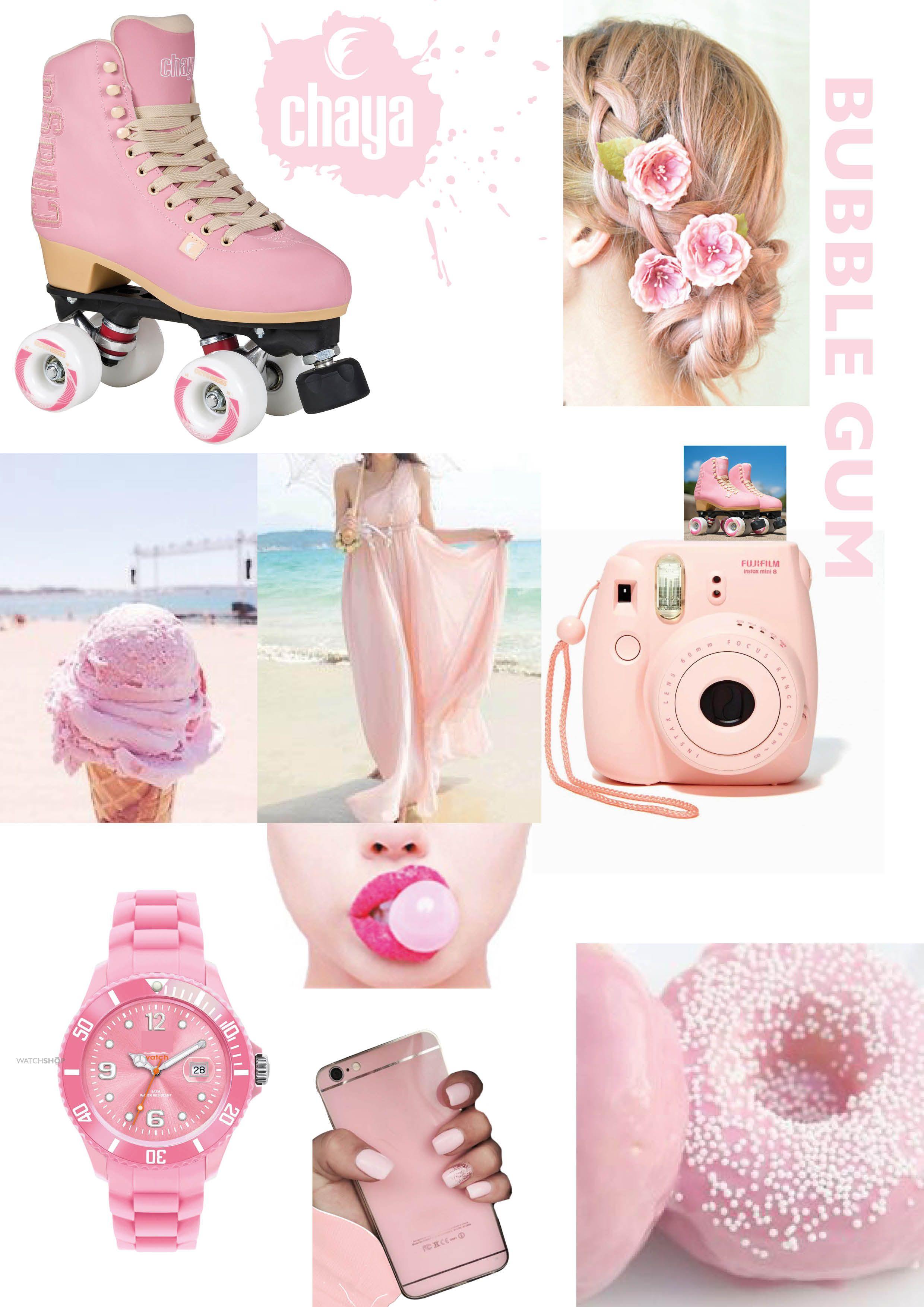 397d4674925 #chaya #itistime #rollerskates #quads #vintage #retro #fashion #lifestyle  #pink #pretty #colour #instax #icecream #women