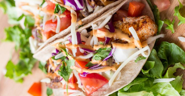 32 healthier ways to eat tacos every day  healthy taco
