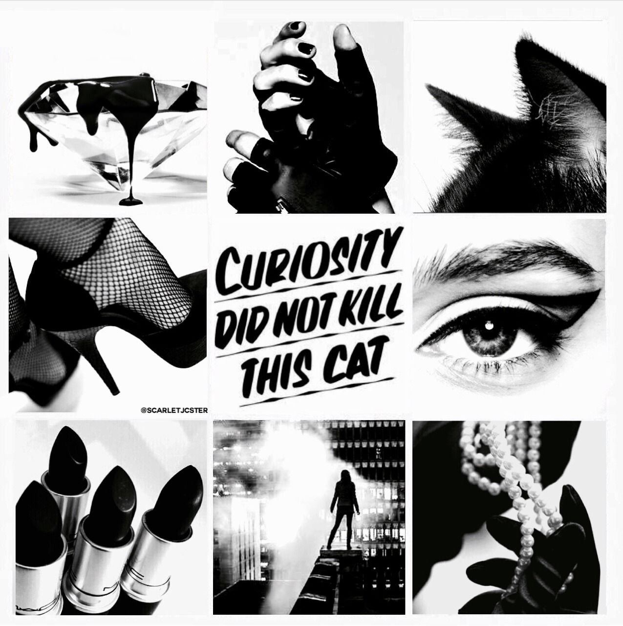Catwoman Aesthetic Tumblr Quotes And Etc 4 Pinterest