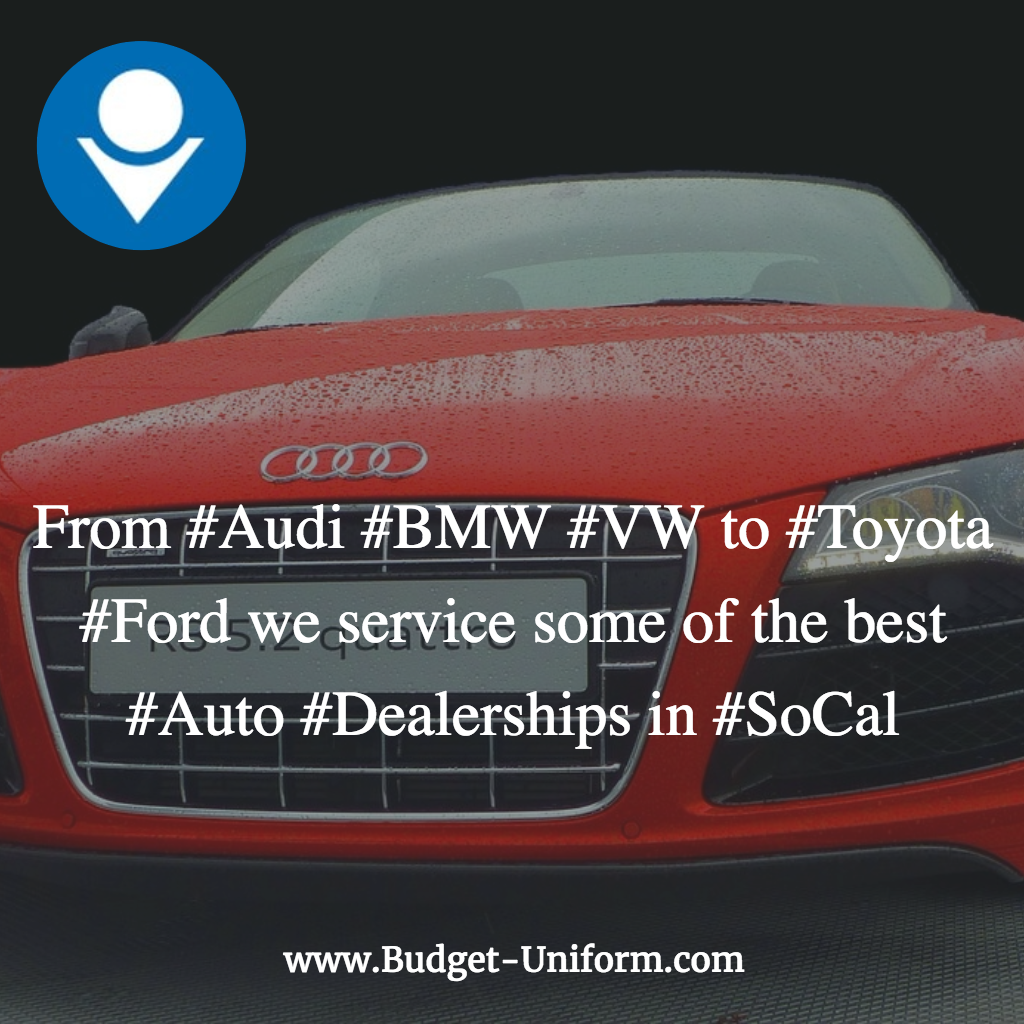 From Audi BMW VW To Toyota Ford We Service Some Of The Best - Socal audi dealers