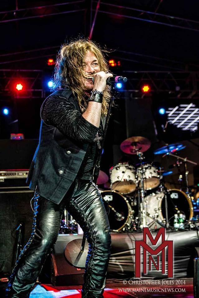 "Rock singer Mark Boals joins permanent lineup of ""Raiding the Rock Vault"" at The New Tropicana Las Vegas"