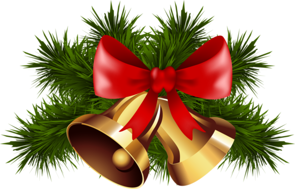 Bell Png Bell Transparent Clipart Free Download Christmas Day Christmas Decoration Jingle Bell Cl Christmas Bells Christmas Card Background Christmas Cards
