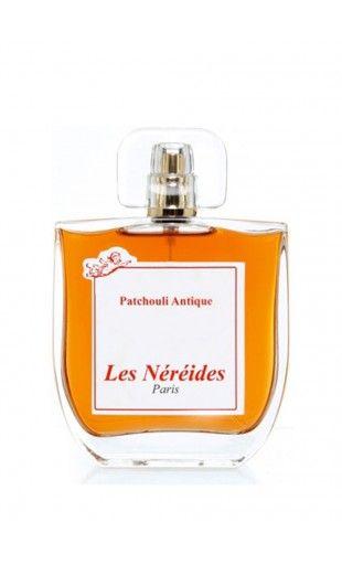 Les Nereides Toilette ProfumoPerfumes Précieux Eau De Patchouli uTl13K5FJc