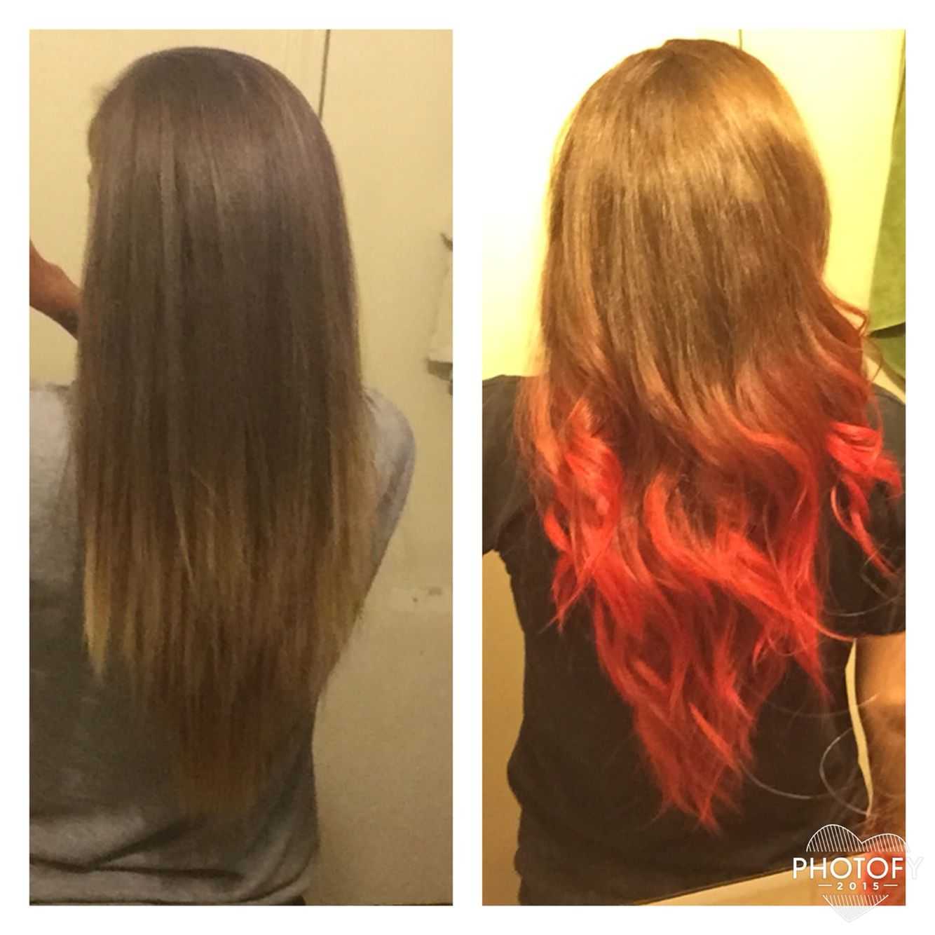 I Use Loreal Extraordinary Oil Shampoo And Conditioner To Help My