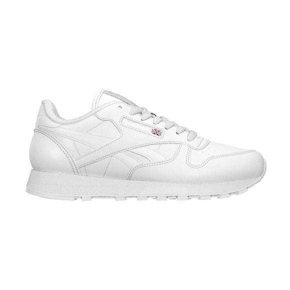 Reebok - Men's Classic Leather Low