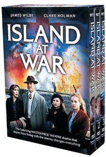 Masterpiece Theatre | Island at War