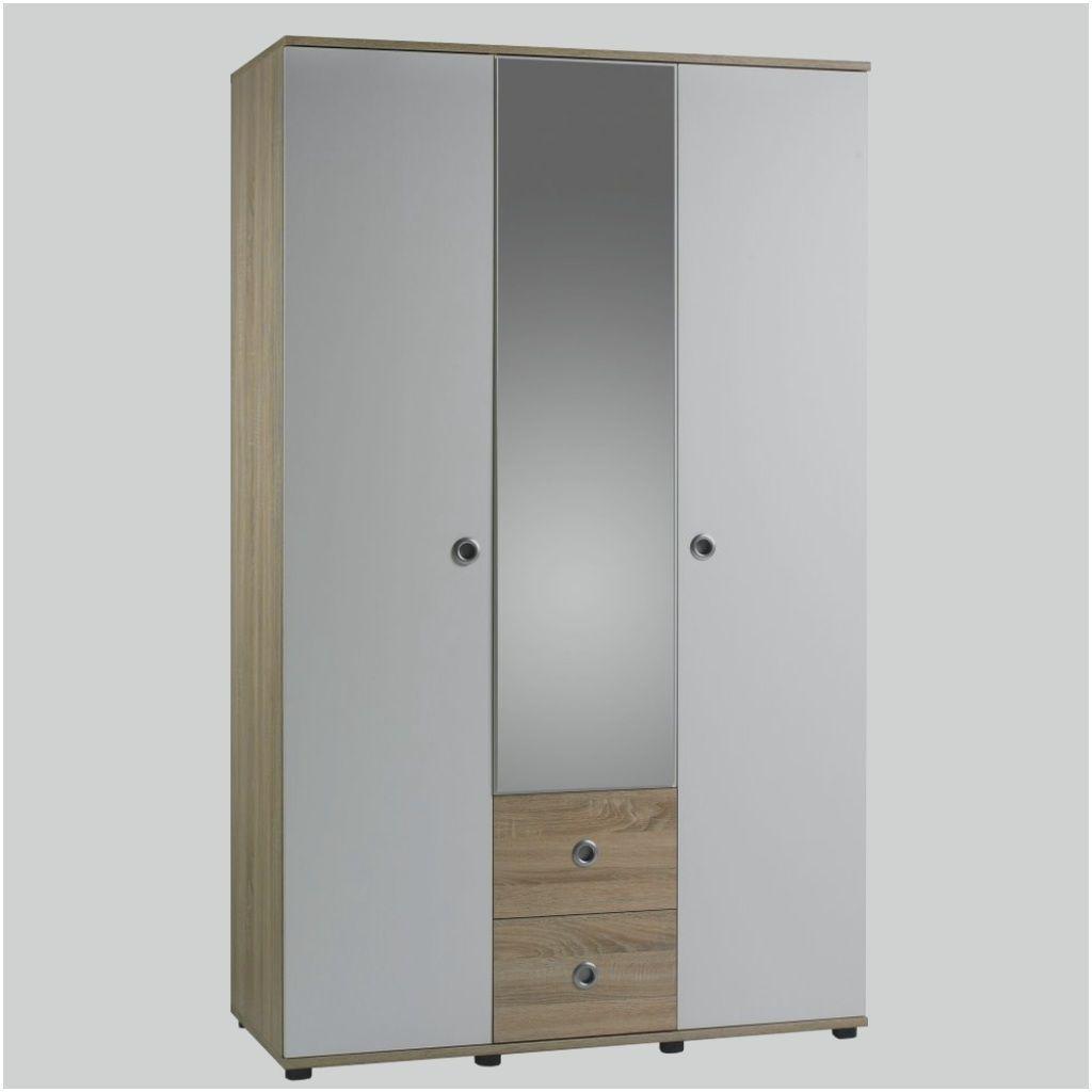Fine Spiegel Kinderzimmer Prima Gunstiger Kleiderschrank 3trg