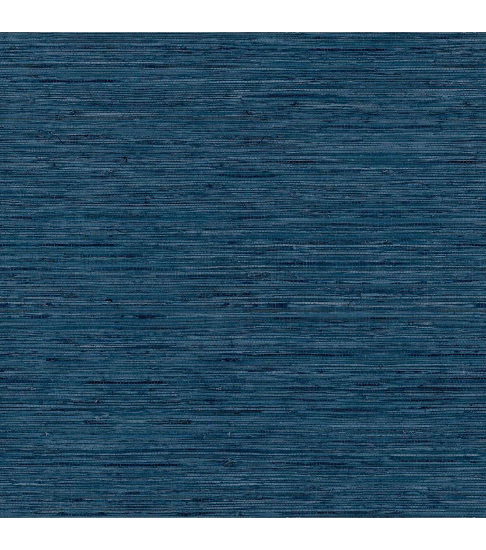 York Wallcoverings Wallpaper Blue Grasscloth Joann Grasscloth Grasscloth Wallpaper Peel And Stick Wallpaper
