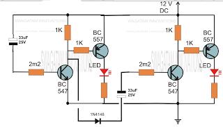 Basic Electronic Circuits Explained - Wiring Data •