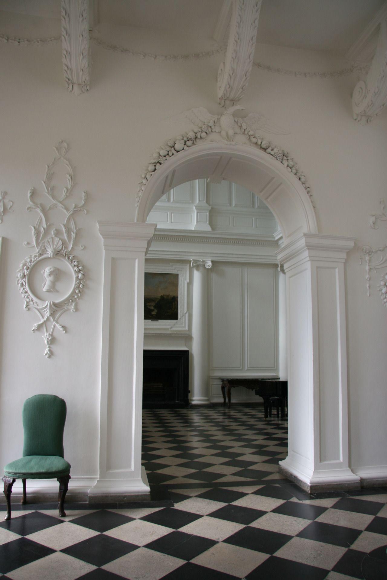 House entrance arch designs