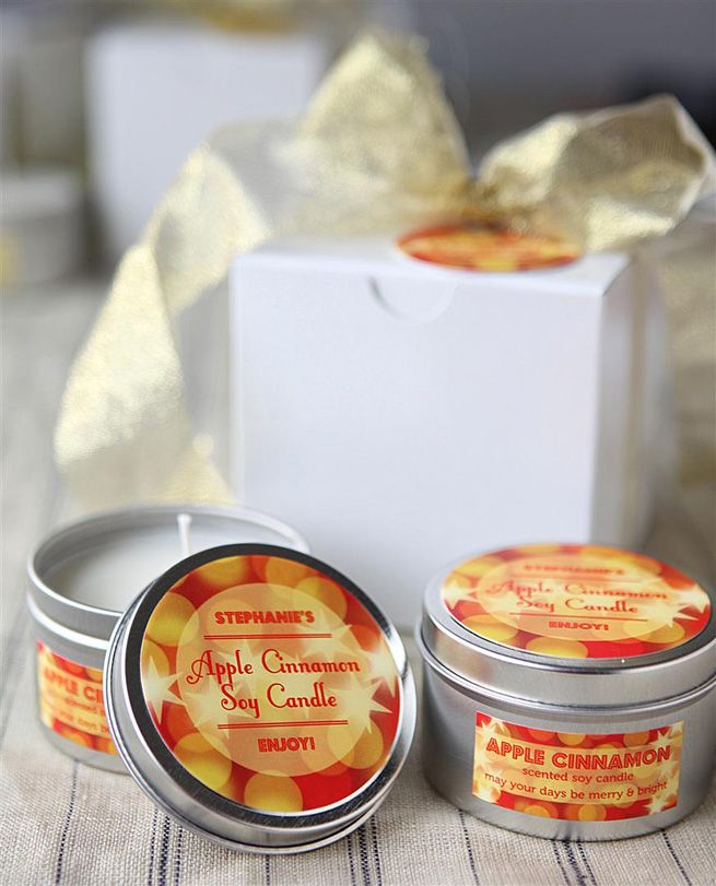 Last Minute Holiday Gifts Countdown Day 2 Soy Candles Great Gift