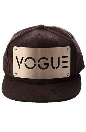 Vogue Snapback - KARL ALLEY  f1c56889089