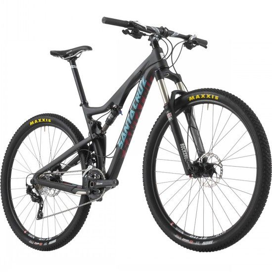 Santa Cruz Tallboy Carbon R Mountain Bike   Bikes   Pinterest ...