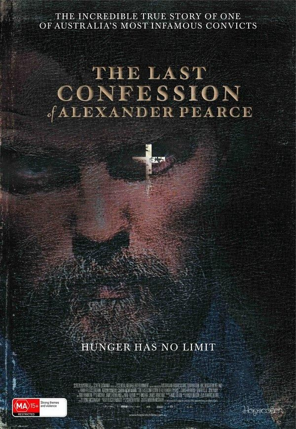 Download The Last Confession of Alexander Pearce Full-Movie Free