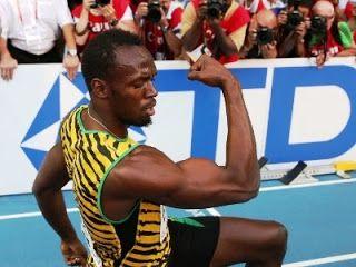 Blog Esportivo do Suíço:  De olho na Rio-16, Bolt quer acabar prova dos 200m em menos de 19 segundos