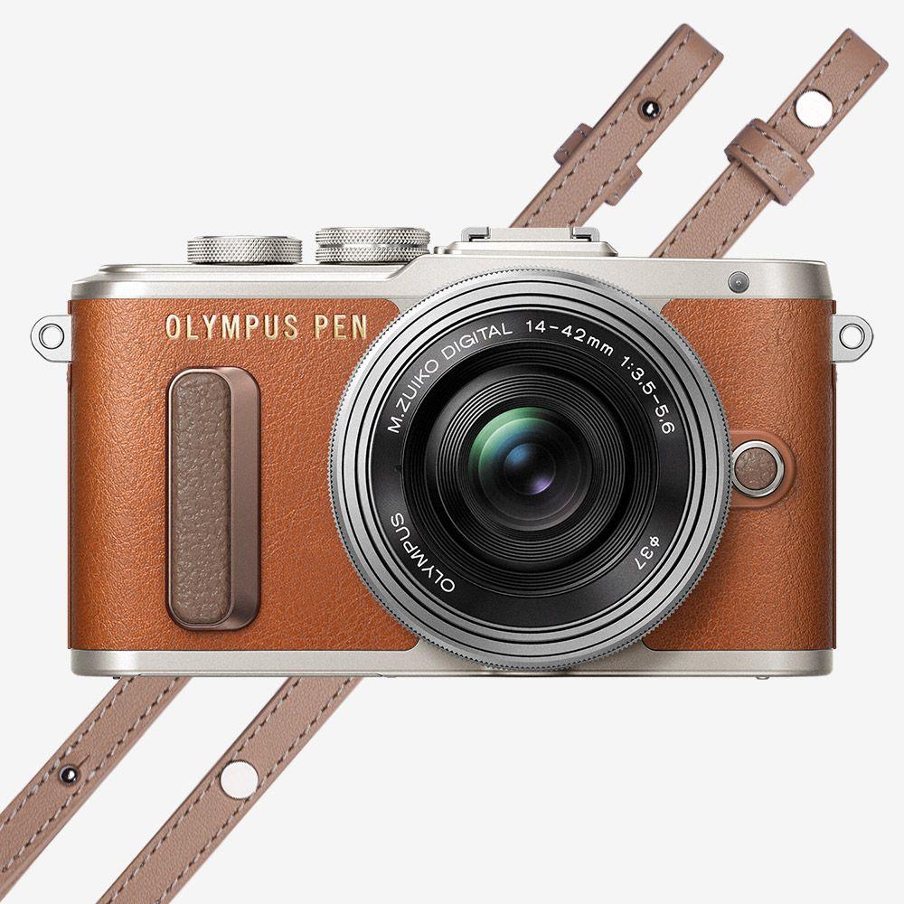 Olympus pen - new camera | Карта желаний