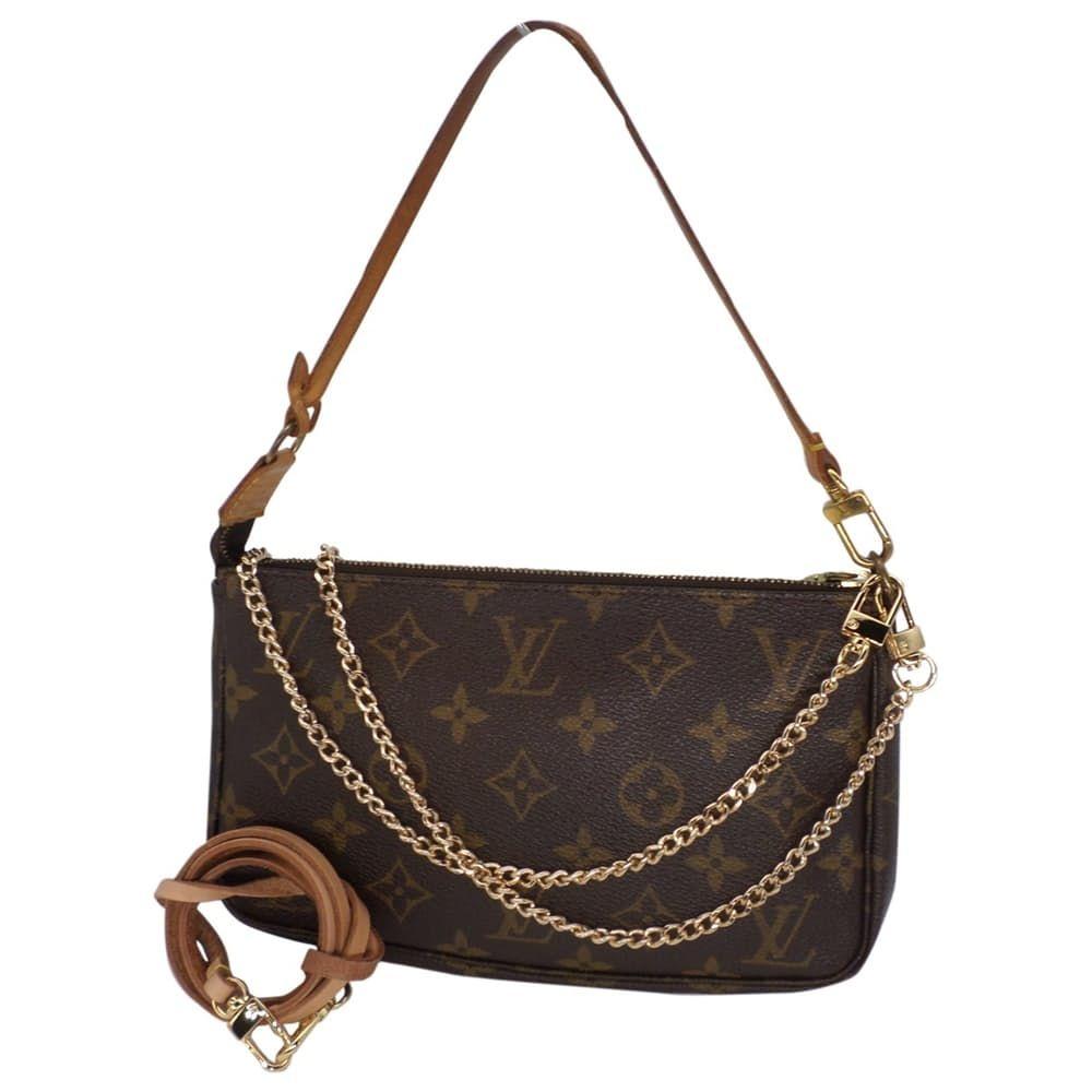 Pochette Accessoire Cloth Clutch Bag Louis Vuitton Louis Vuitton Clutch Bag Bags Louis Vuitton