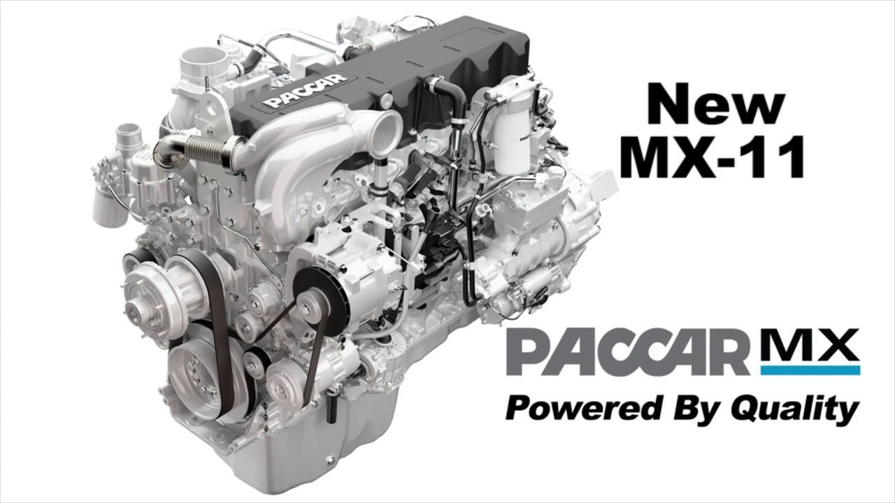 Paccar Mx Sensor Location