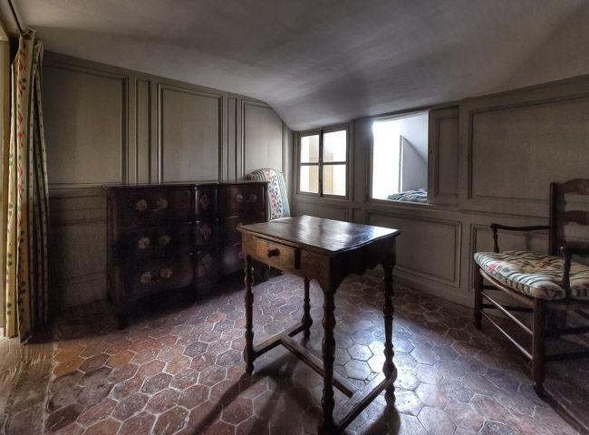 Appartement de Madame de Pompadour - 14/14